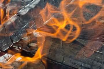 Combustibles pour cheminées